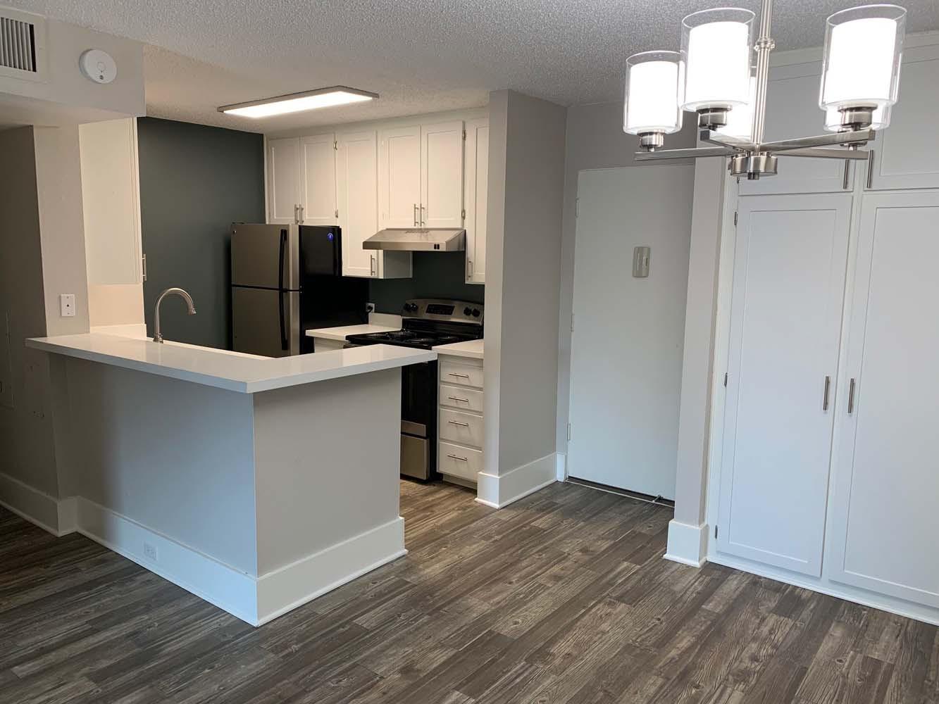 Madison Park Apartment Homes