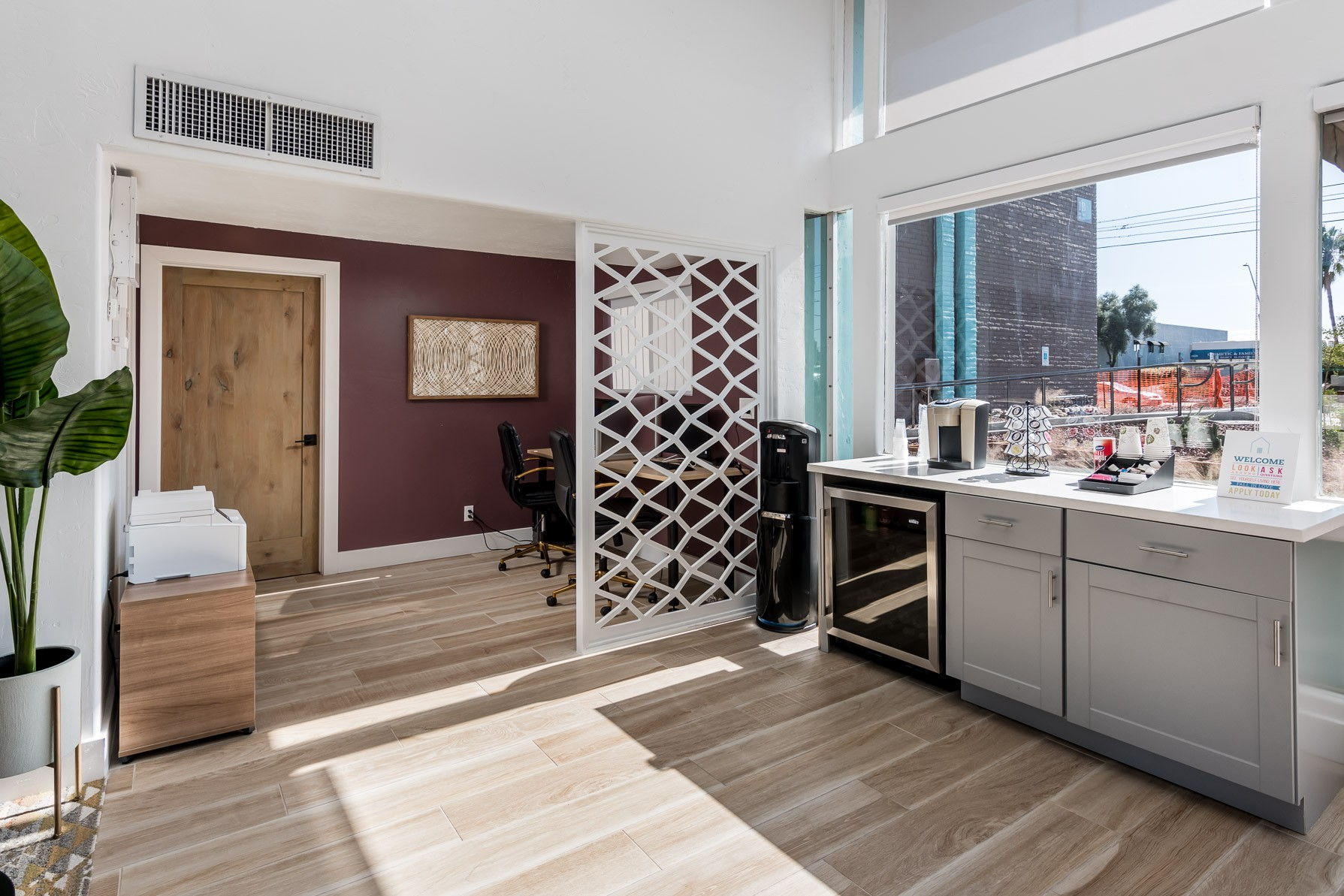 Eastyn Park Apartments