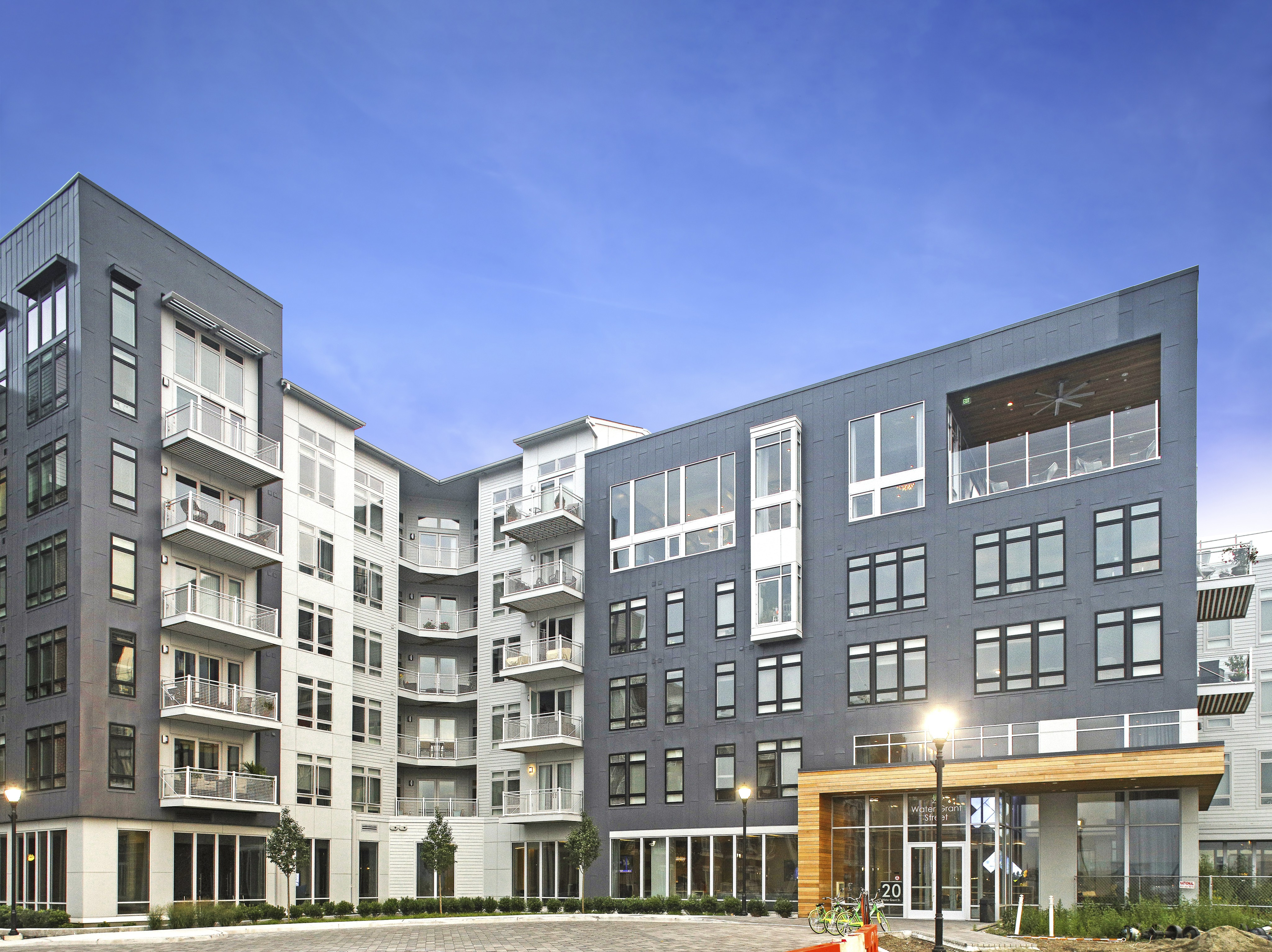 Apartments Near Sarah Lawrence Apex Hudson Riverfront for Sarah Lawrence College Students in Bronxville, NY