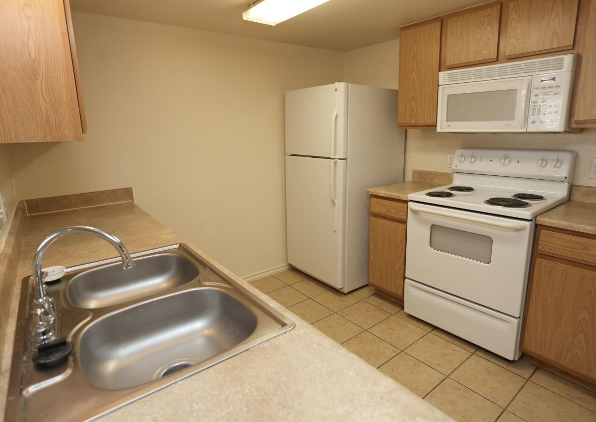 Apartments Near McMurry Anson Park for McMurry University Students in Abilene, TX