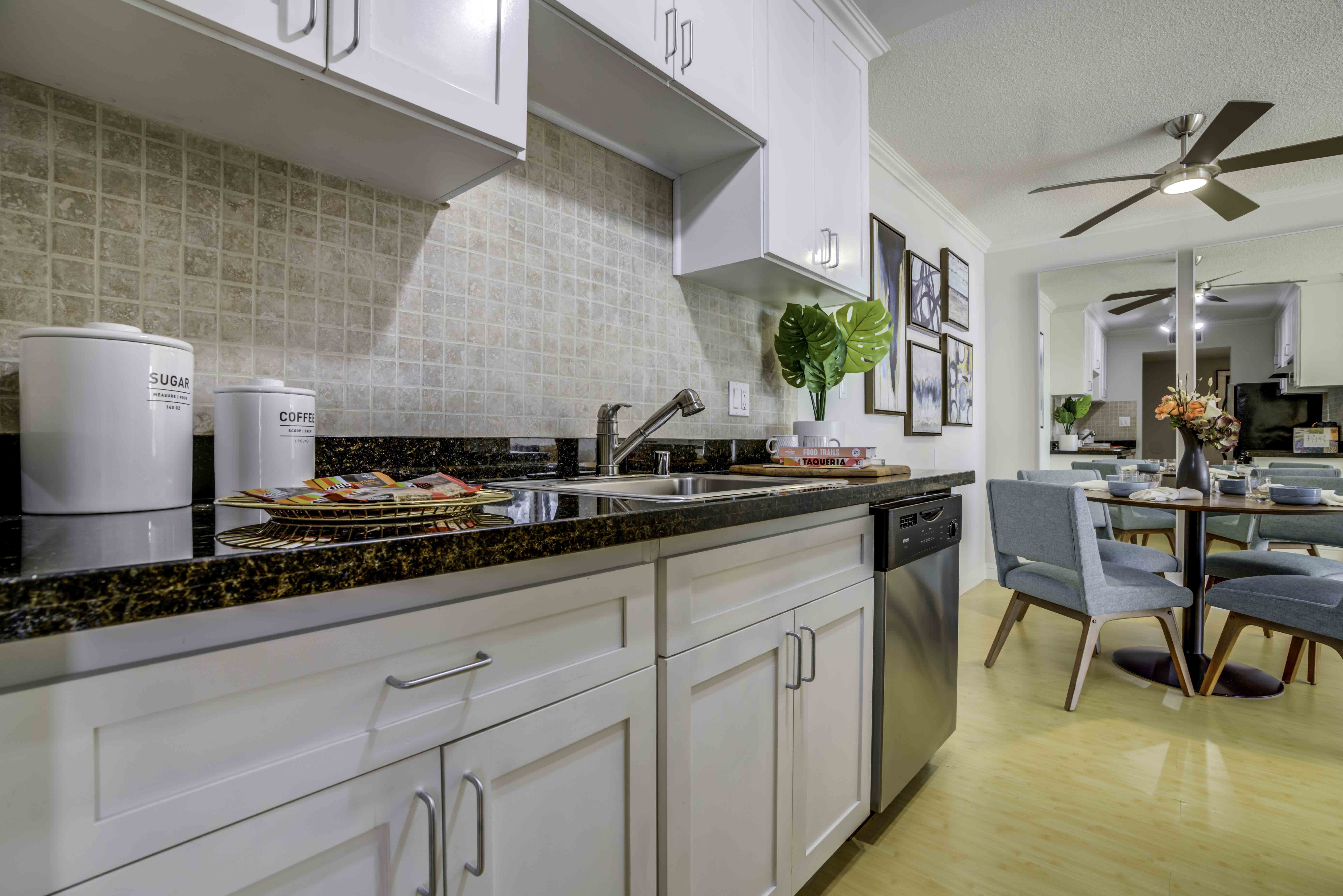Sequoia Apartment Homes for rent