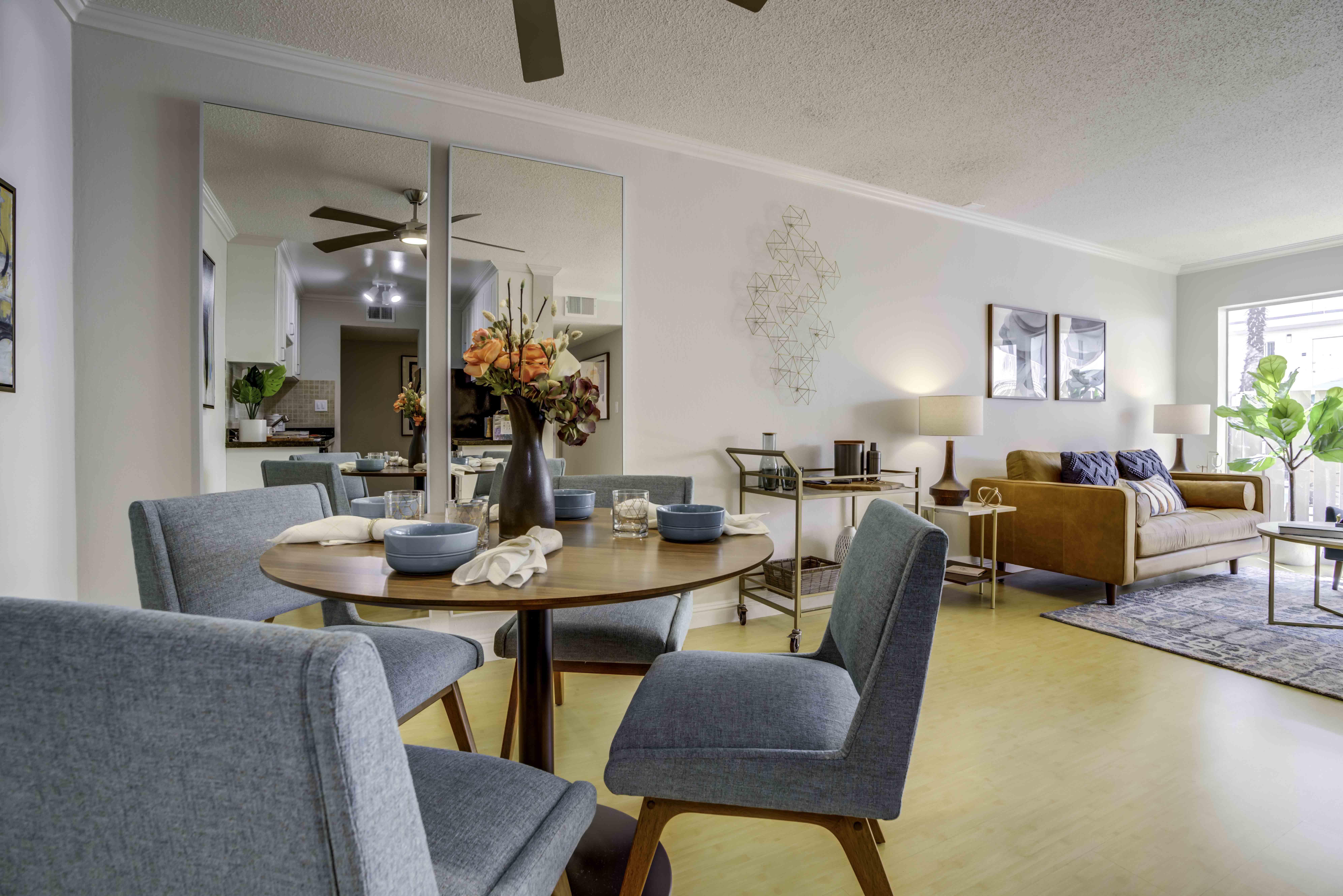 Sequoia Apartment Homes rental