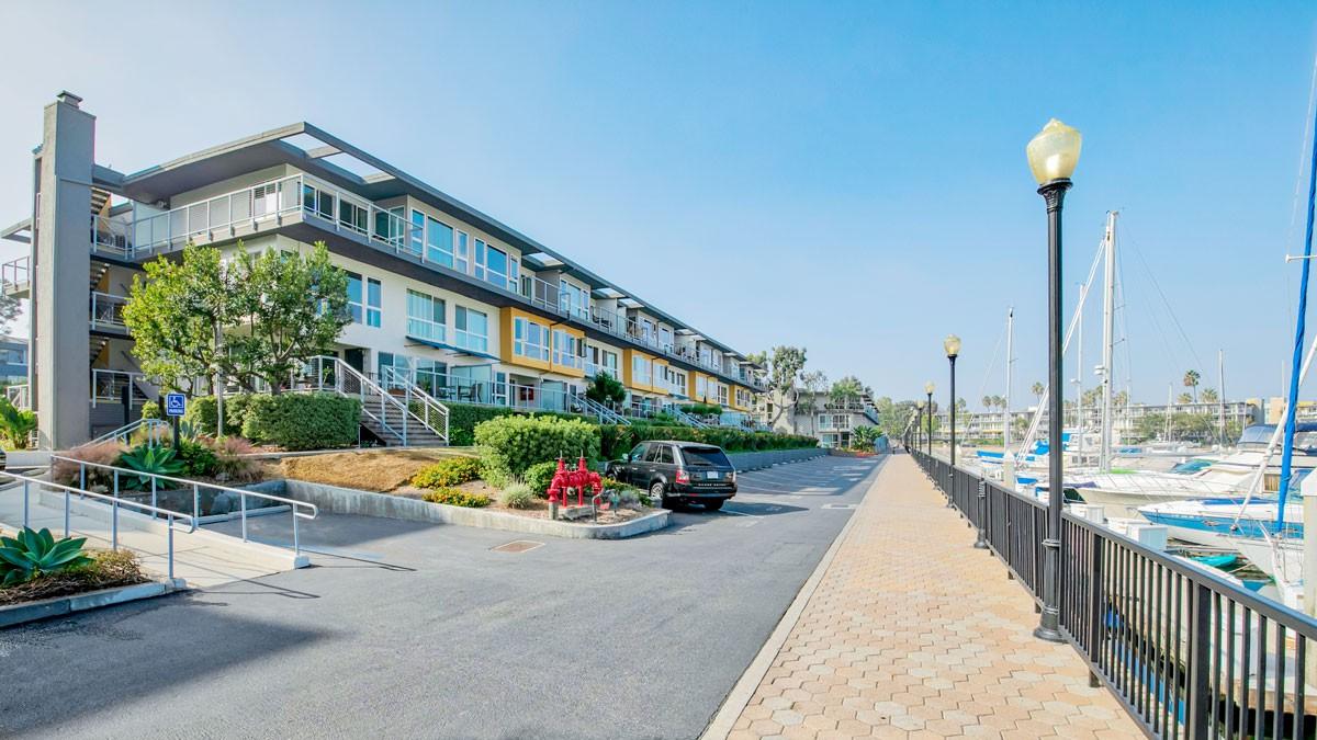 The Villa At Marina Harbor for rent