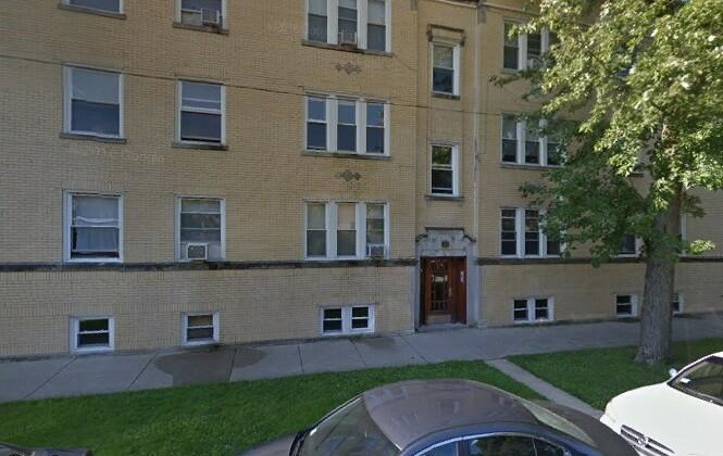 4121-43 W. Cullom Ave for rent