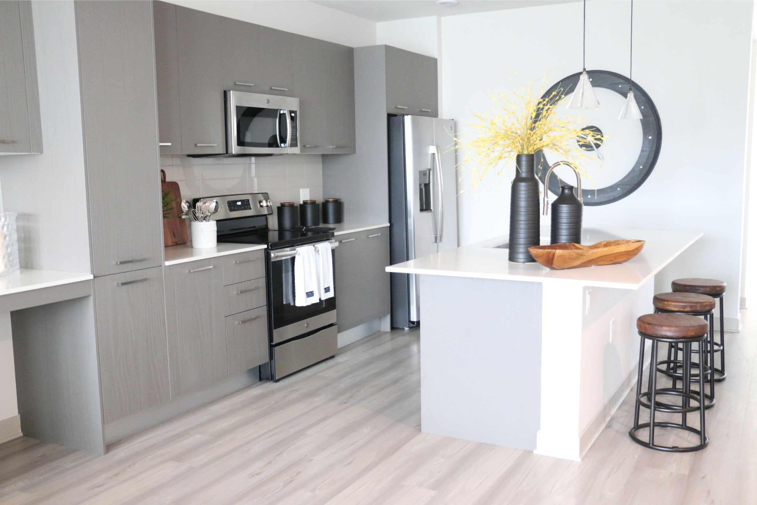 Urbon Apartment Homes photo