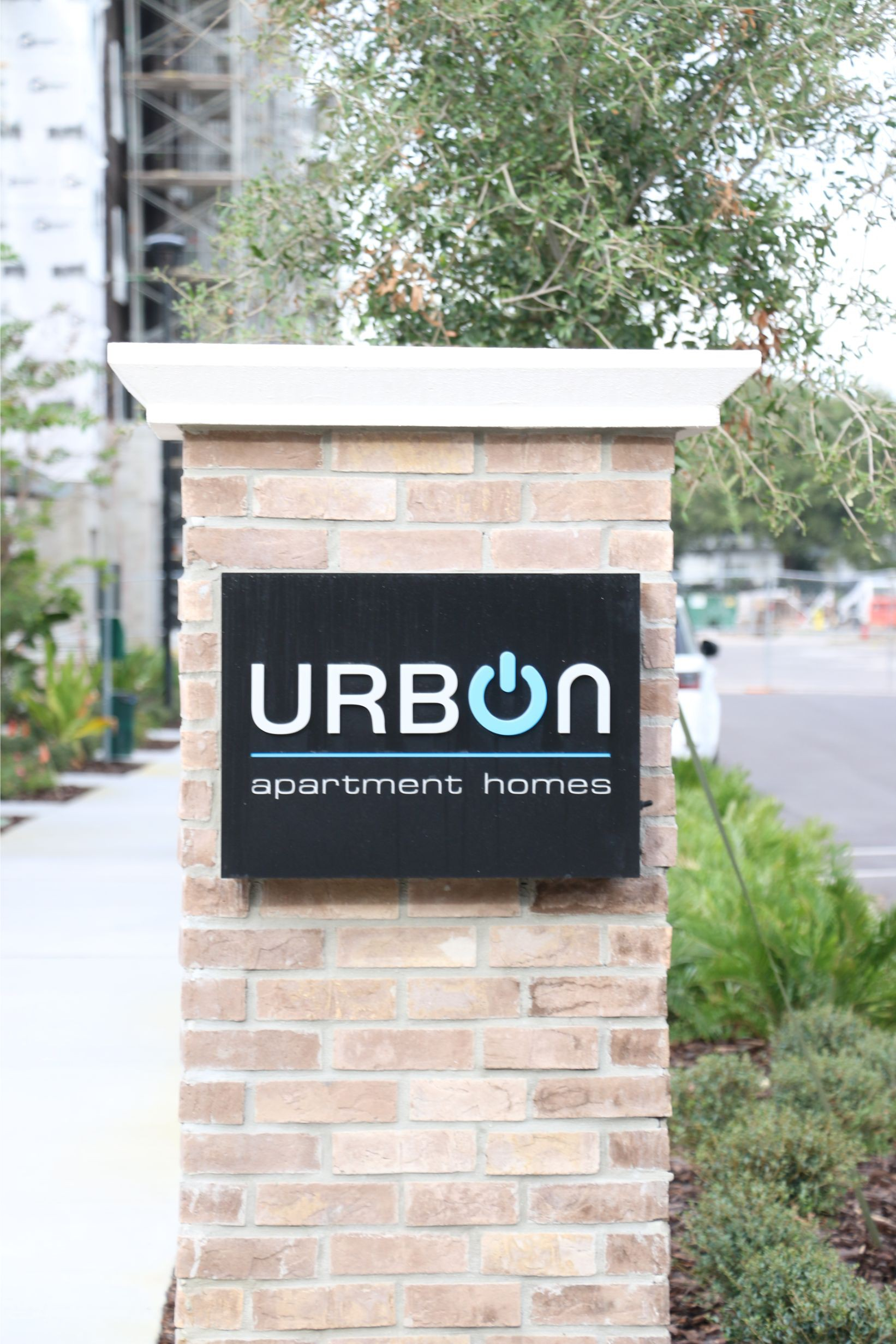 Urbon Apartment Homes