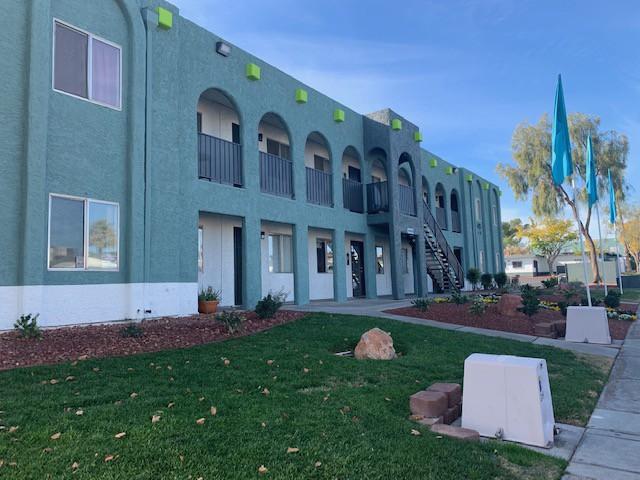 Luna Apartments for rent