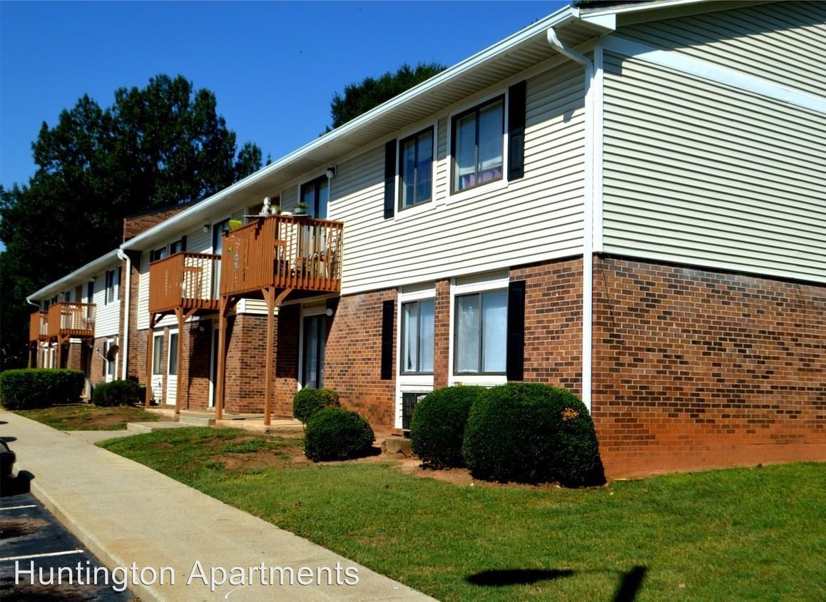 Apartments Near Anderson Huntington for Anderson University Students in Anderson, SC