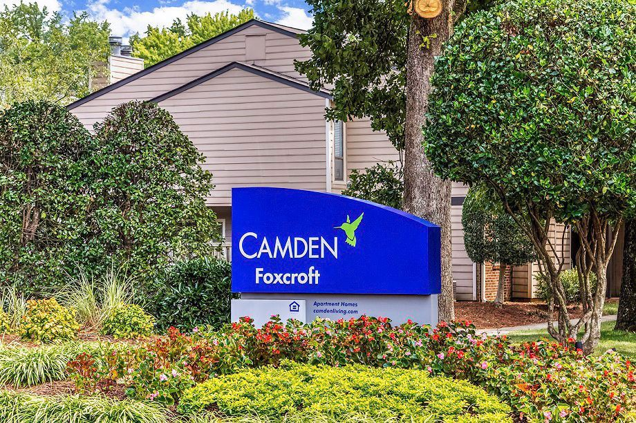 Camden Foxcroft