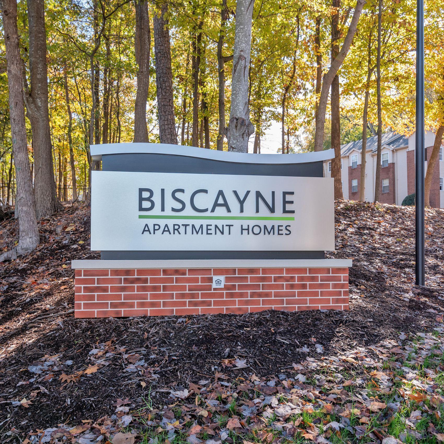Biscayne Apartment Homes rental