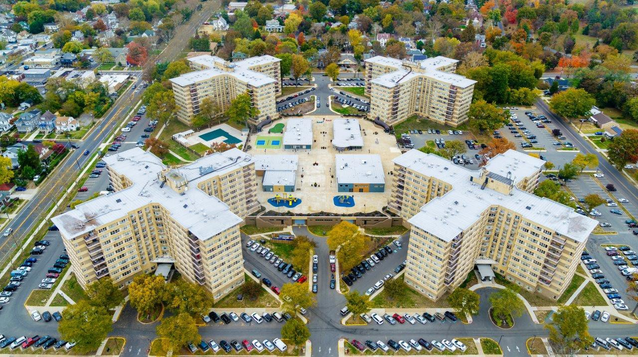 Parkview at Collingswood Apartment Homes