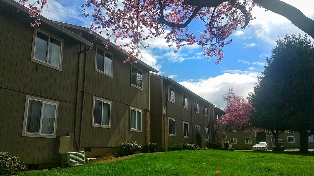 Apartments Near Clark Greenwood Acres for Clark College Students in Vancouver, WA