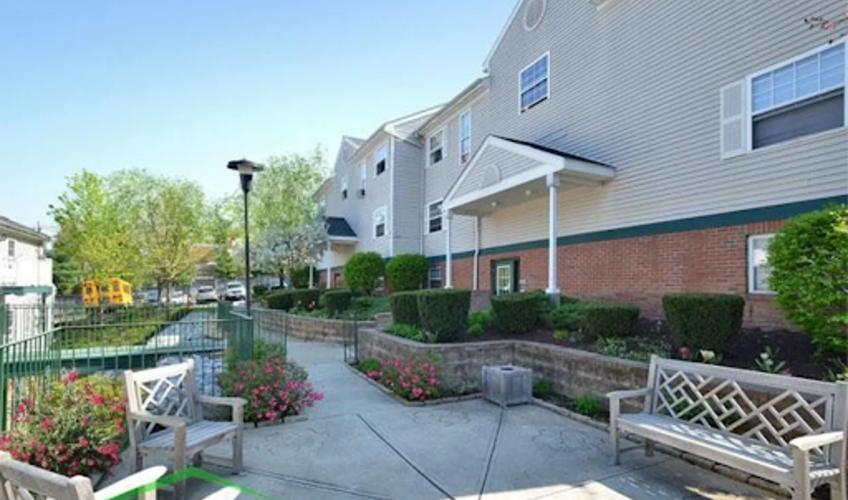Hudson Terrace for rent