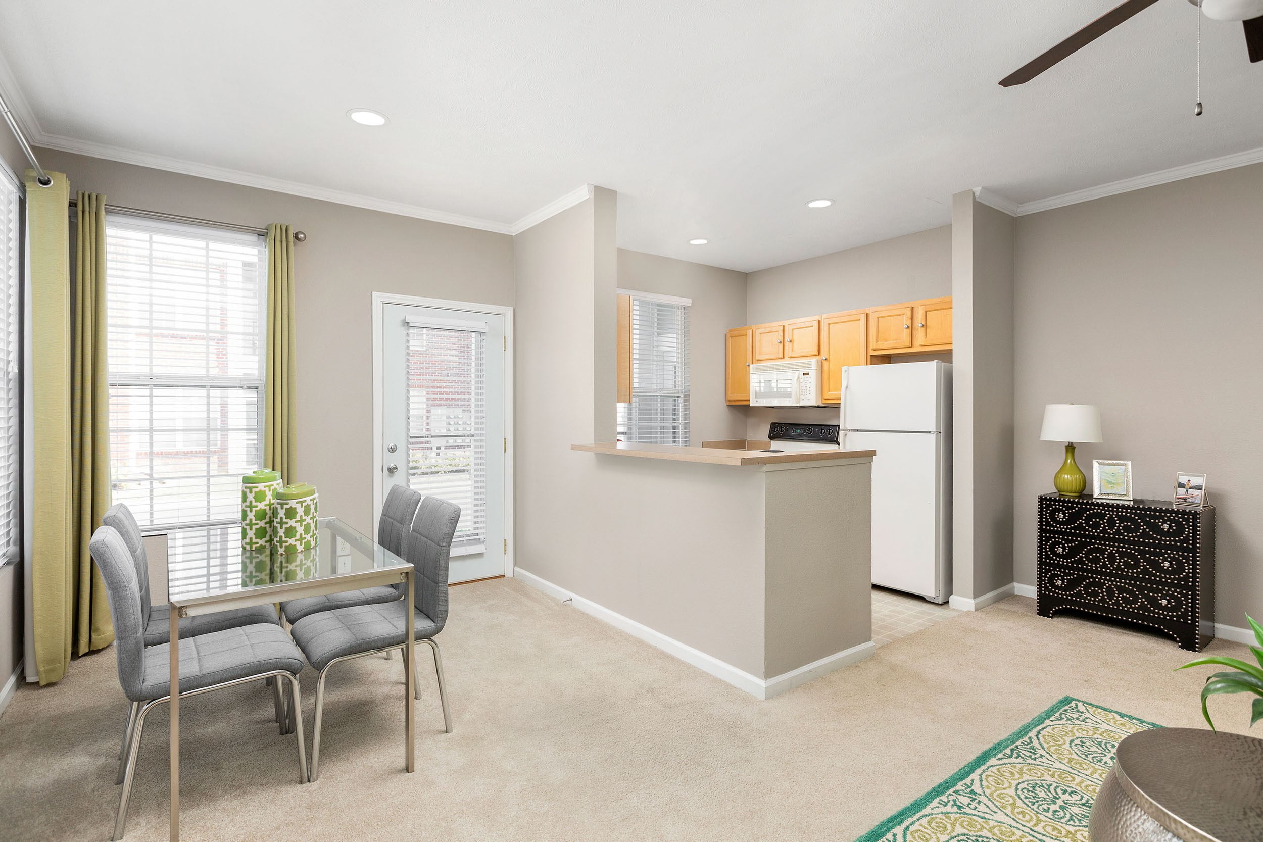 Bayview Club Apartment Homes for rent