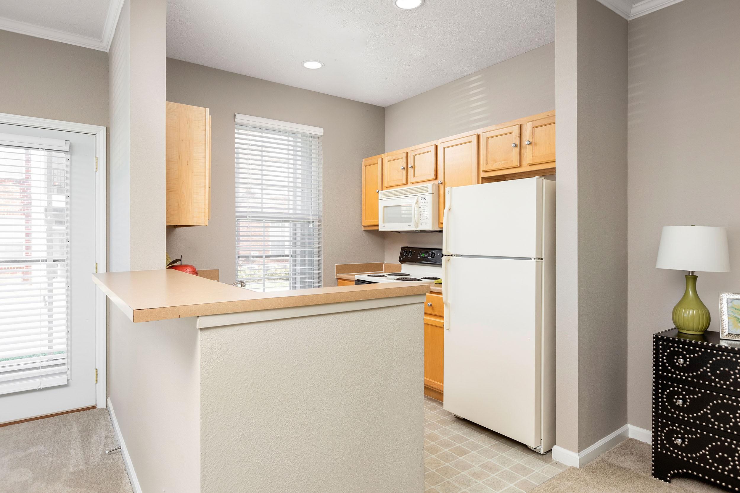 Bayview Club Apartment Homes rental