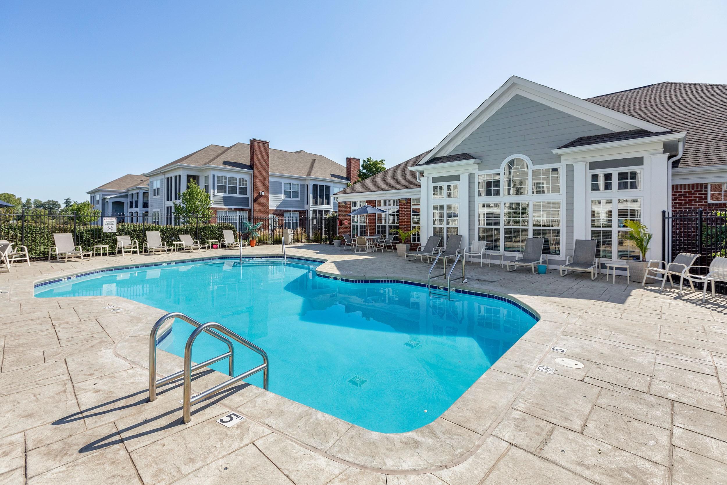 Bayview Club Apartment Homes