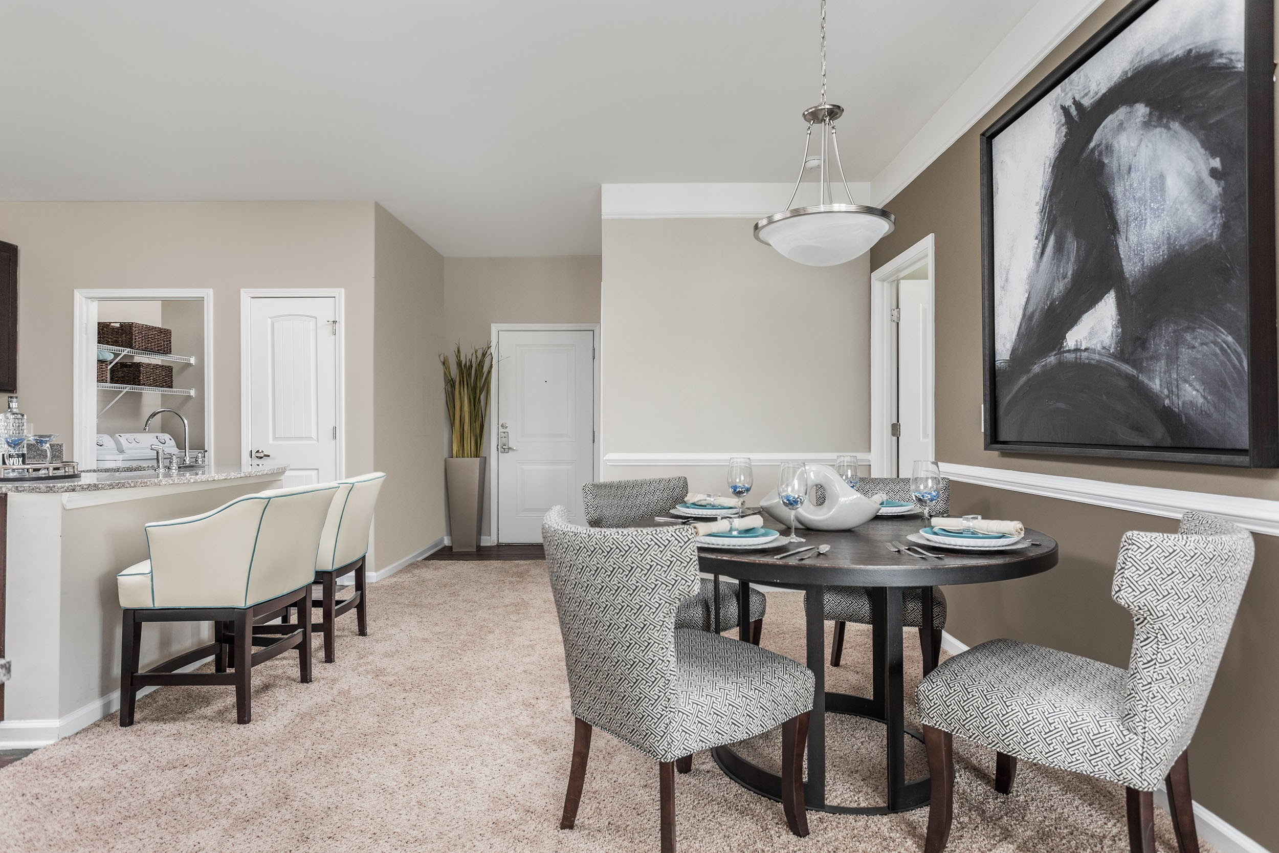 Aston Apartment Homes for rent