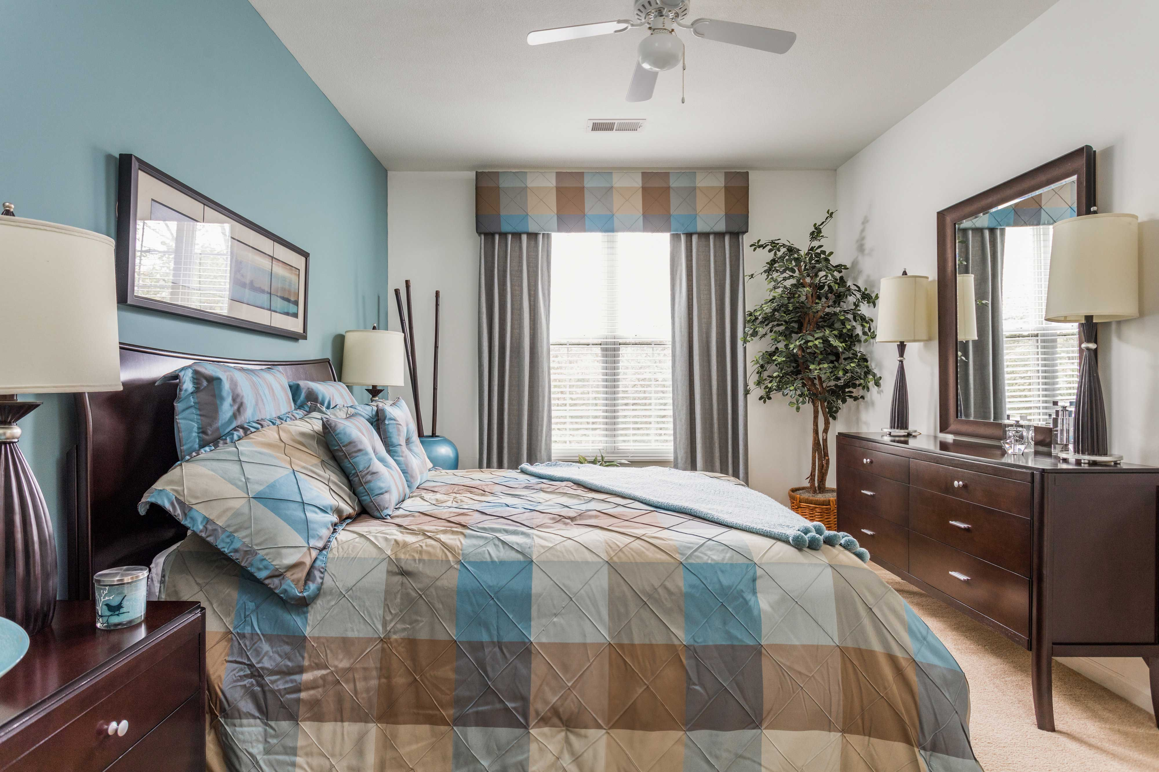 Riverchase Apartment Homes rental