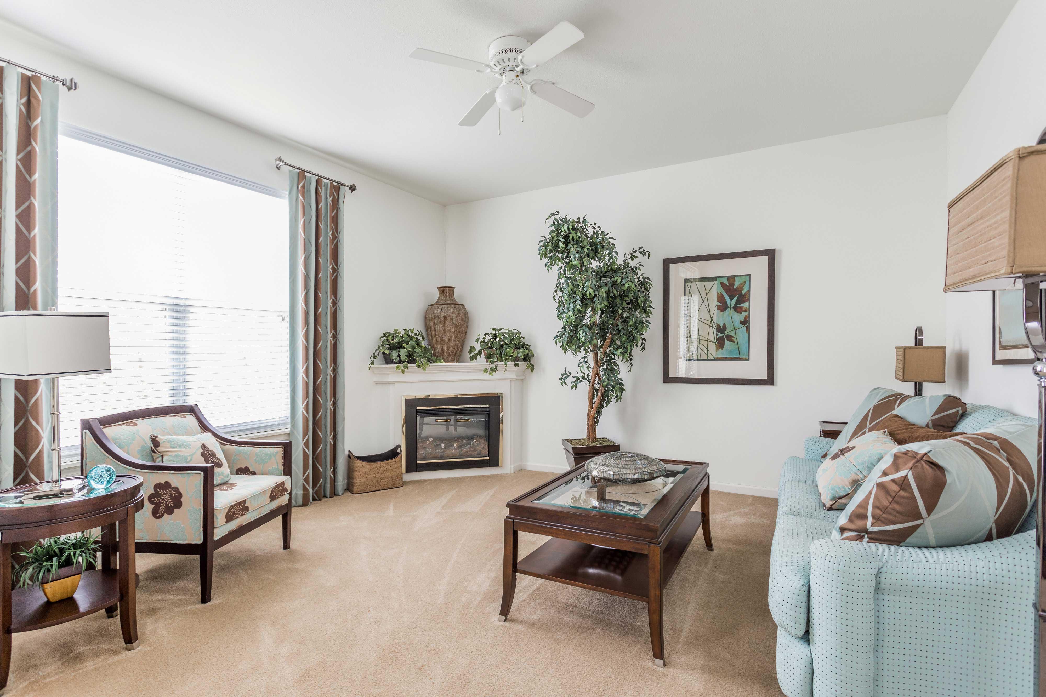 Riverchase Apartment Homes