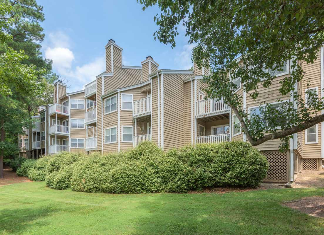 Apartments Near UNC Trinity at the Hill for University of North Carolina Students in Chapel Hill, NC