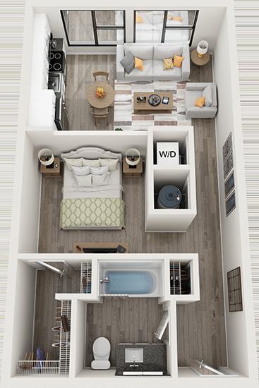 Link Apartments Montford