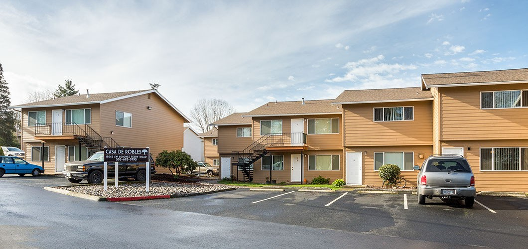 Apartments Near George Fox Cypress Gardens for George Fox University Students in Newberg, OR