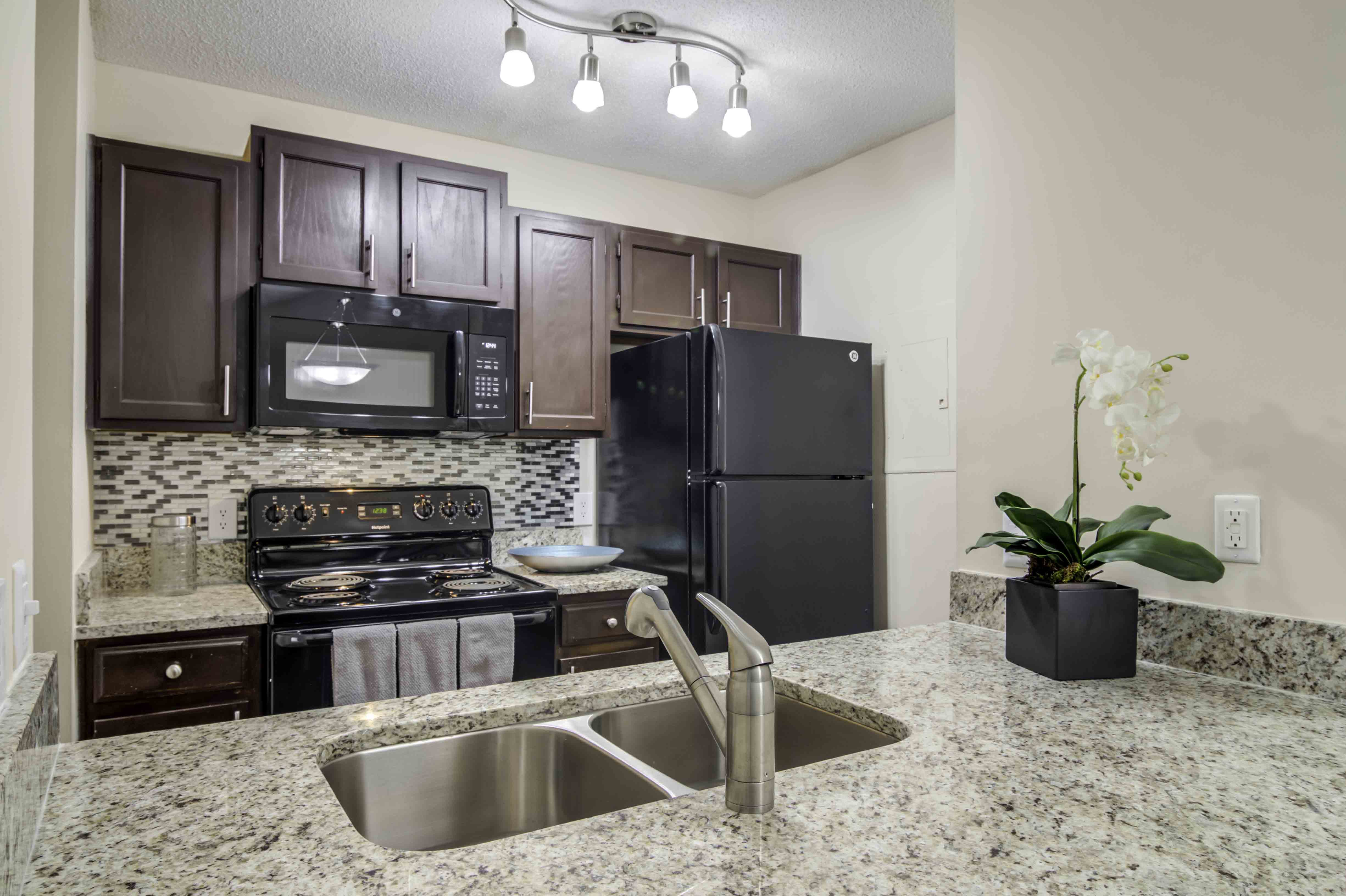 Wood Pointe Apartments photo