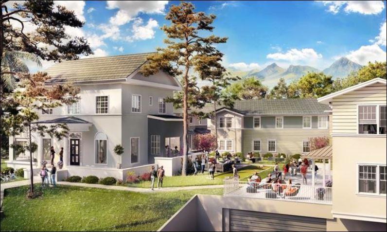 Apartments Near Cuesta Academy Palomar for Cuesta College Students in San Luis Obispo, CA