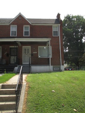 4505 N Rogers Ave Baltimore MD 21215 2 Bedroom House For Rent For 1 350 Mo
