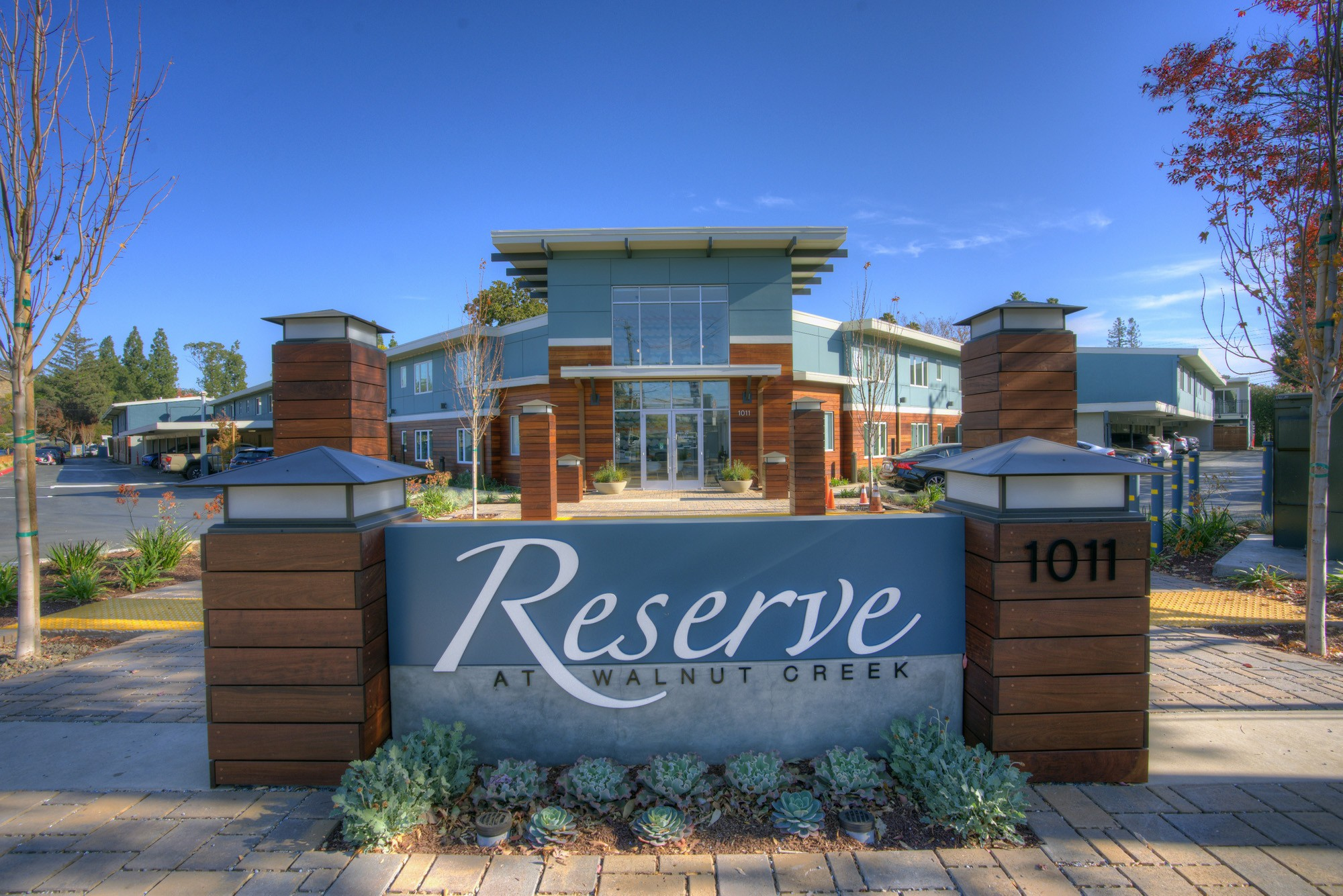 Apartments Near DVC Reserve at Walnut Creek for Diablo Valley College Students in Pleasant Hill, CA