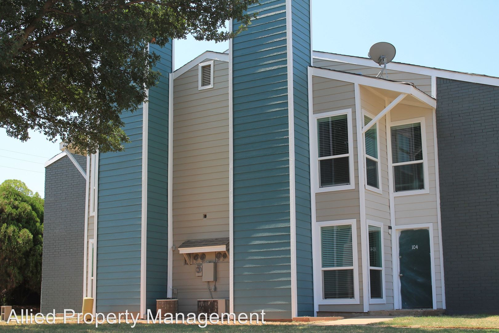 Apartments Near MSU The Maverick for Midwestern State University Students in Wichita Falls, TX