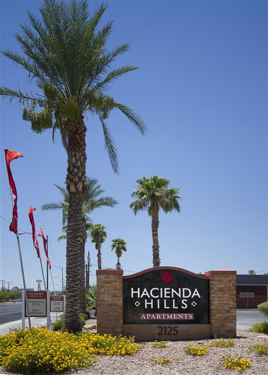 Apartments Near CSN Hacienda Hills Apartments for College of Southern Nevada Students in North Las Vegas, NV