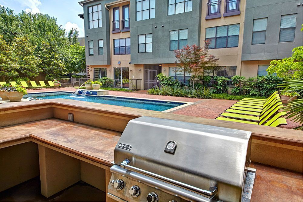 Vue Greenville Apartments, Dallas - (see pics & AVAIL)