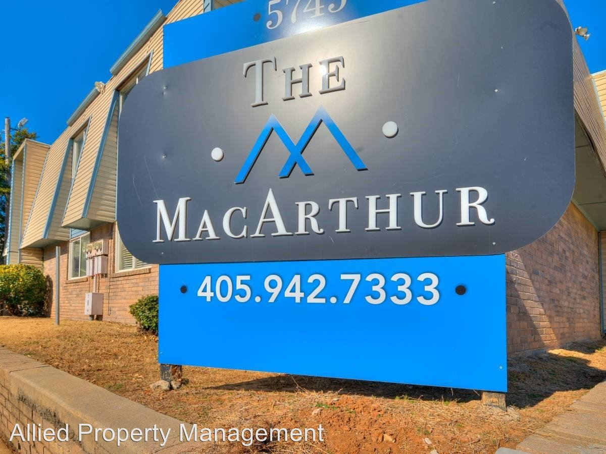 MacArthur Apartments for rent