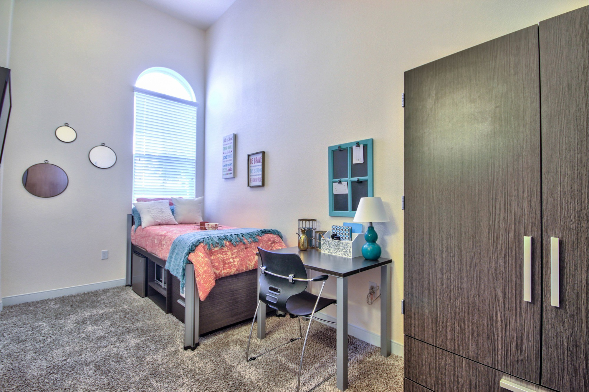 The Suites on Paseo - Student Housing