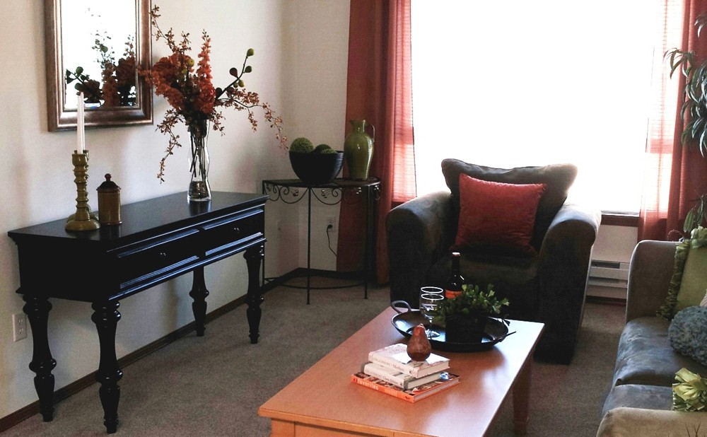 Victoria Park - Active adults 55+ for rent