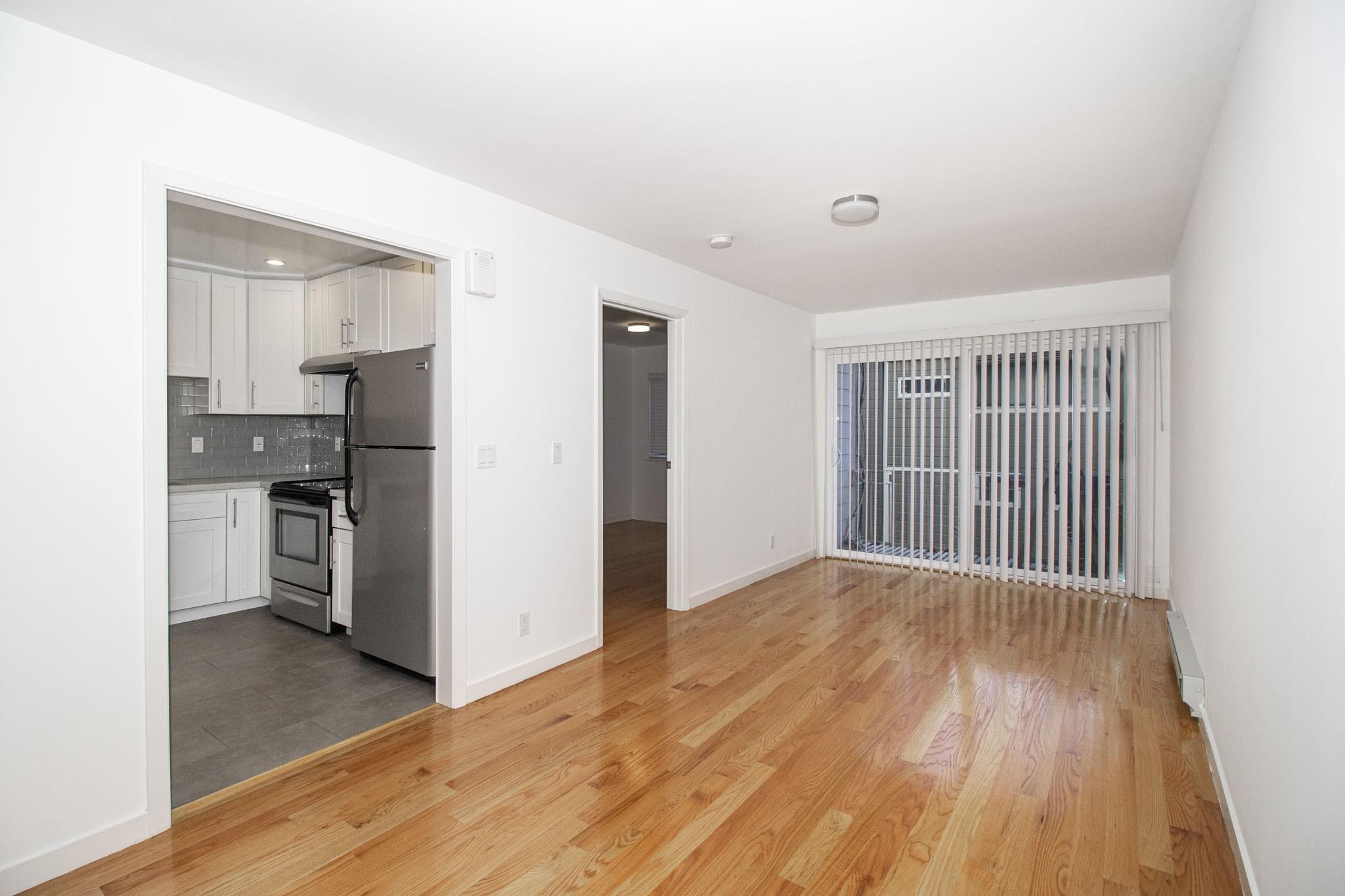 1064 DOLORES Apartments