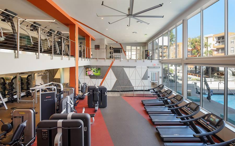 AVA Studio City for rent