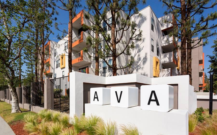 AVA Studio City