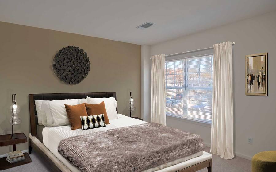 Avalon Bronxville rental