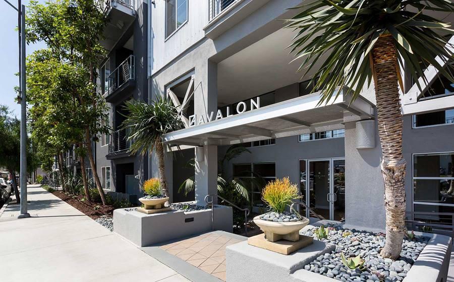 Avalon Playa Vista