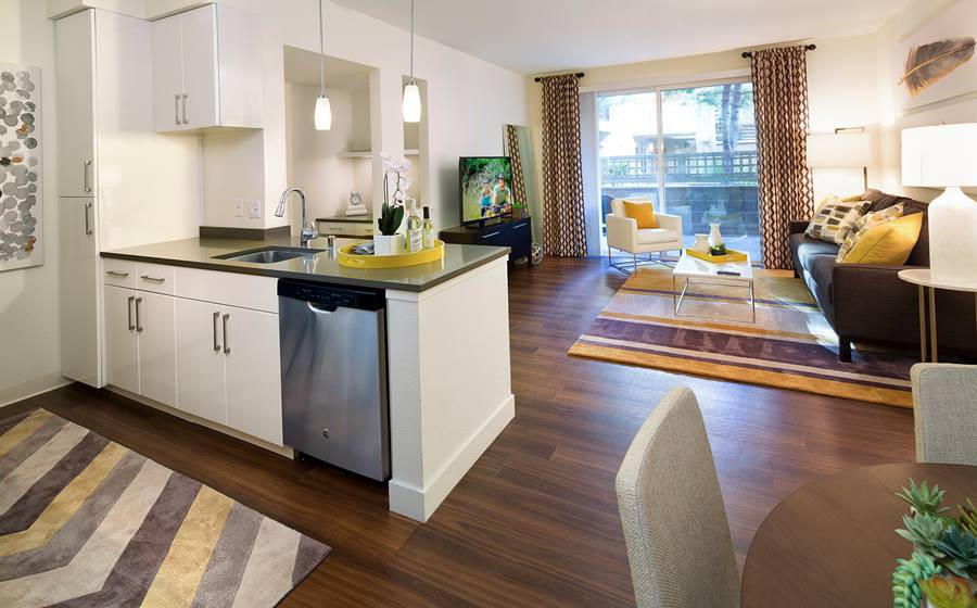Avalon Silicon Valley Apartments for rent