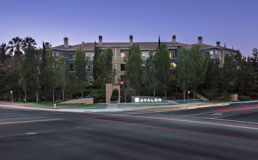 Avalon Silicon Valley Apartments