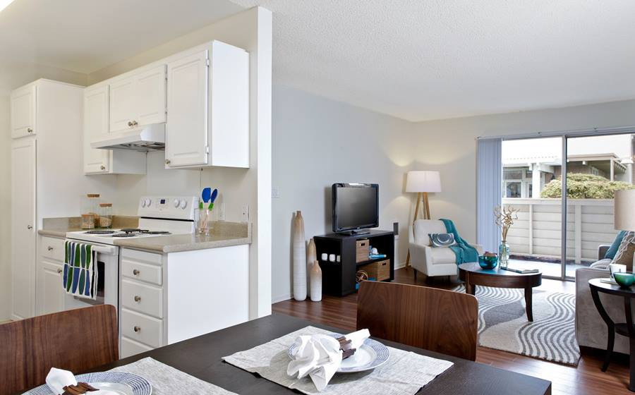 eaves Foster City for rent