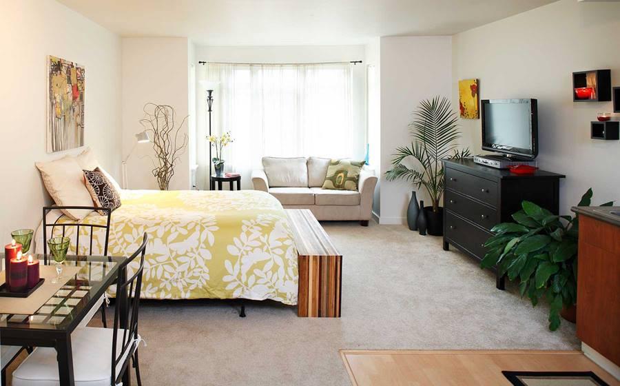 AVA Belltown for rent
