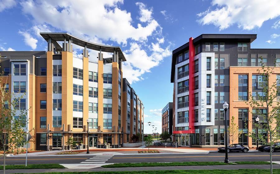 Avalon Potomac Yard