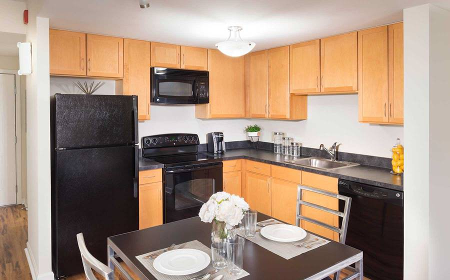Portico at Silver Spring Metro for rent