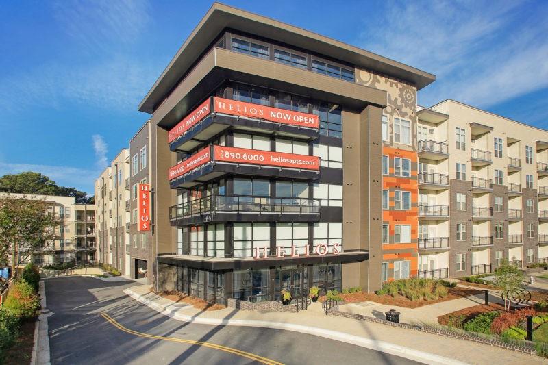 Apartments Near Atlanta Helios for Atlanta Students in Atlanta, GA