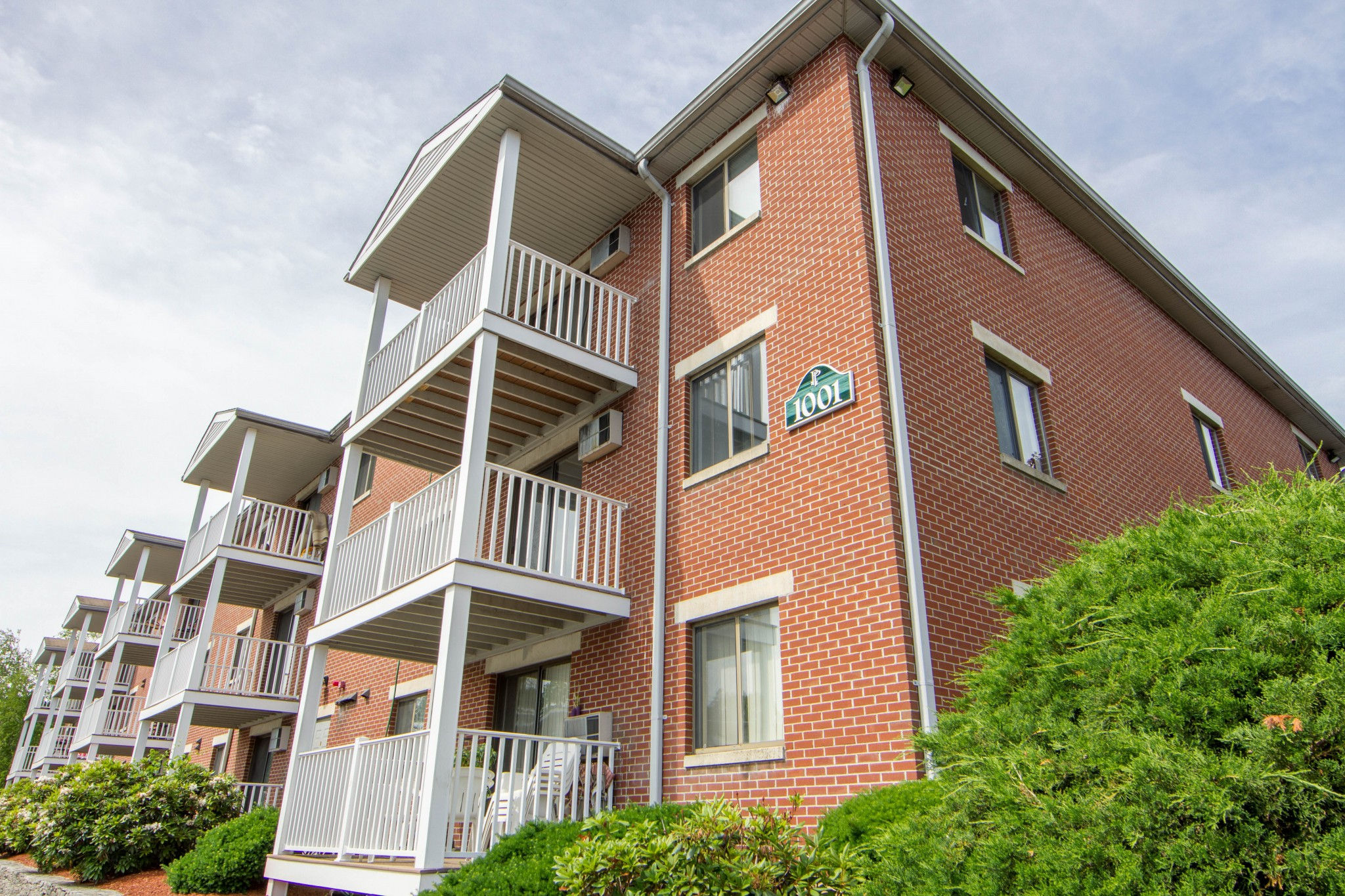 Apartments Near Rivier Westford Park Apartments for Rivier College Students in Nashua, NH
