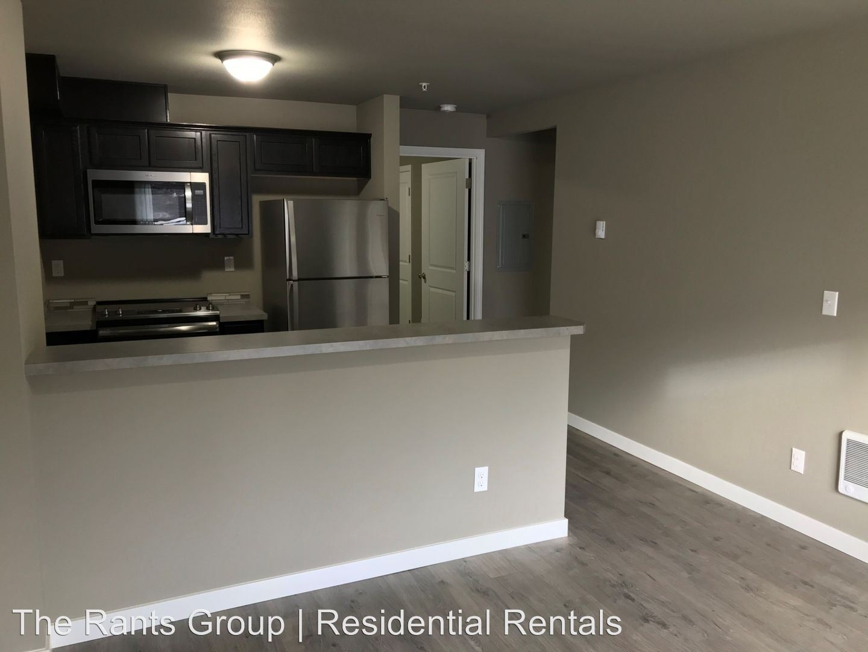 Bedrock Apartments rental